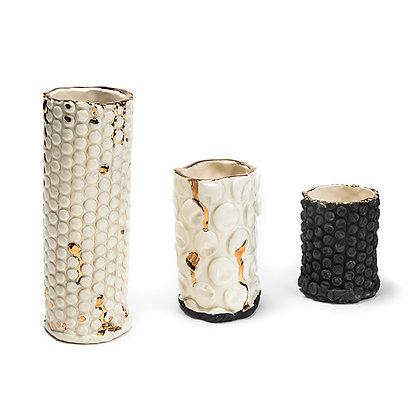Bubble Wrap Vase