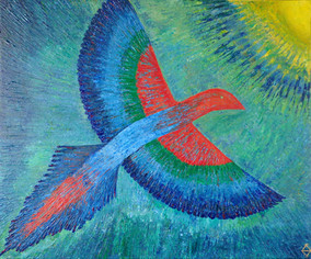 Paradise Bird, 2013