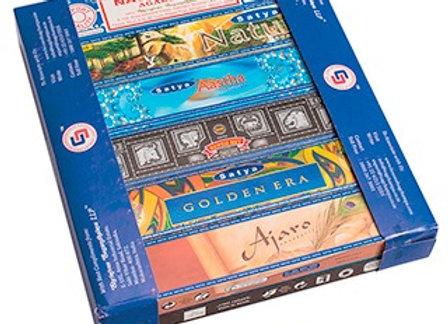 Satya Incense Gift  Set