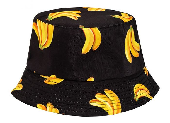 Banana Bucket Hat