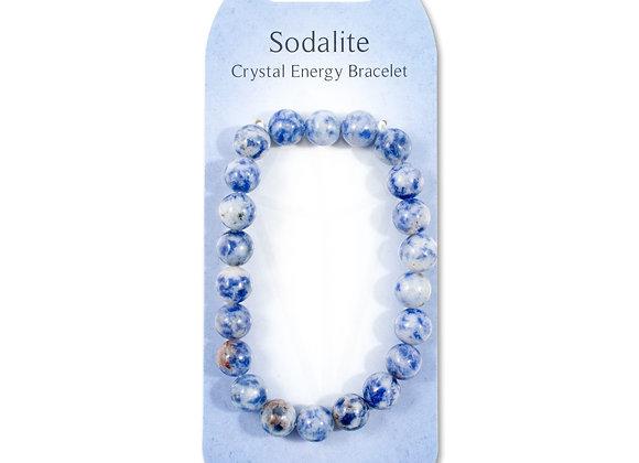 Sodalite - Creativity