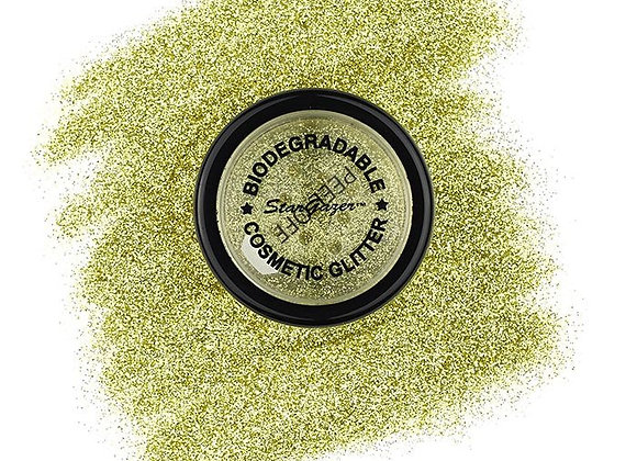 Biodegradable Cosmic Glitter - Gold