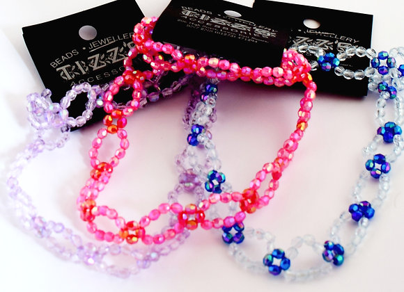Choker & Bracelet Set