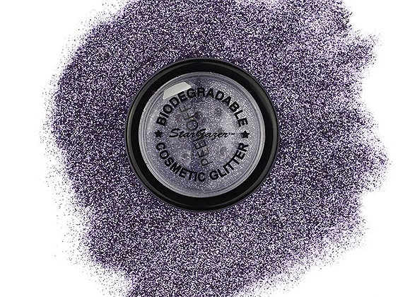 Biodegradable Cosmetic Glitter - Violet