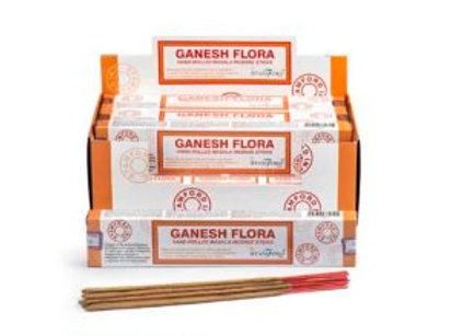 Ganesh Flora