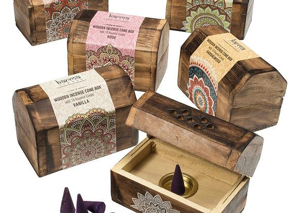 Incense Gift Box