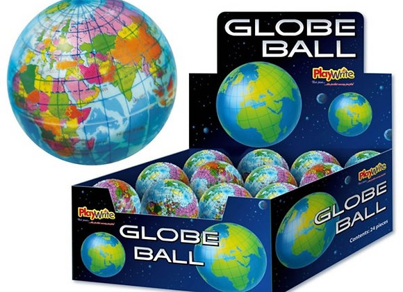 Globe Ball Stress Ball