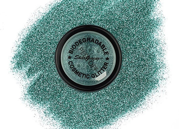 Biodegradable Cosmetic Glitter - Turquoise