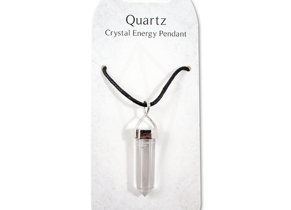 Quartz - Power