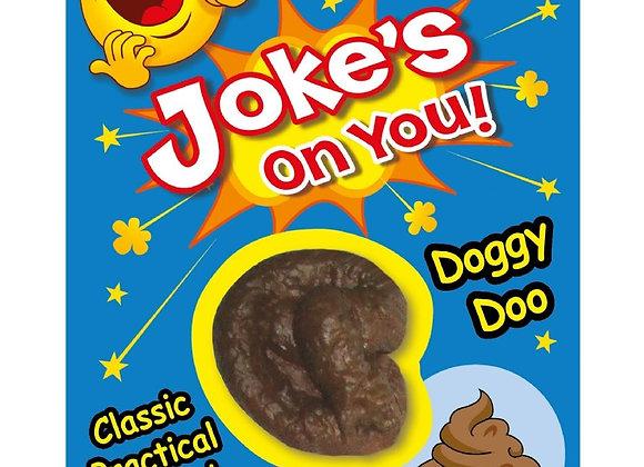 Fake Dog Poo