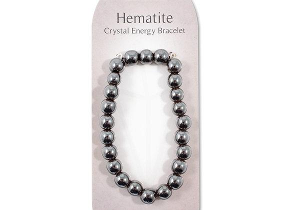 Hematite - Energy