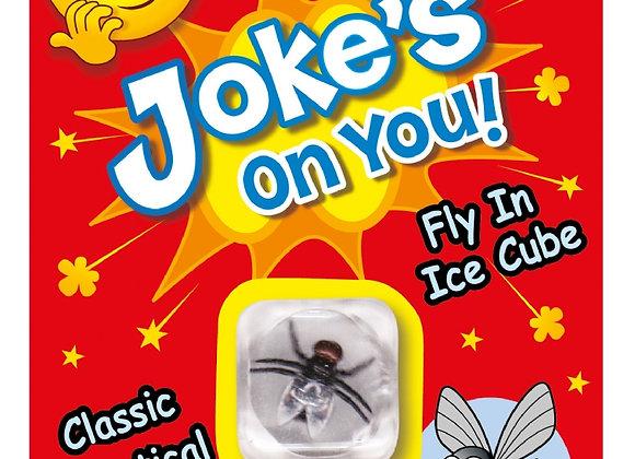 Fly In Ya Ice Cube