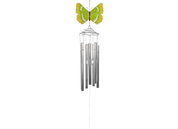 Green Hairstreak Butterfly Windchime