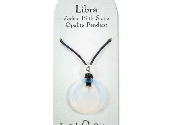 Libra - Opalite Pendant