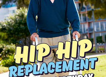 Hip Hop Replacement