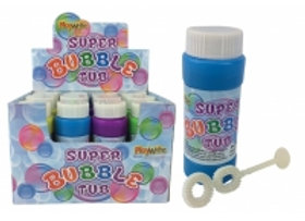 Bubble Tub