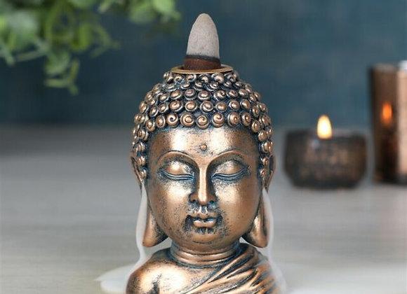Golden Buddha Backflow Incense