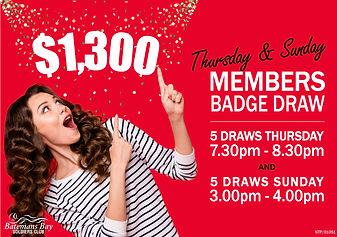 $1,300-Members Badge Draw - Tills & LED Road Sign.jpg