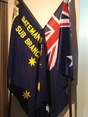 rsl sub branch batemans bay south coast nsw service men women ex-service veterans ANZAC walk returned servicemen league soldiers club