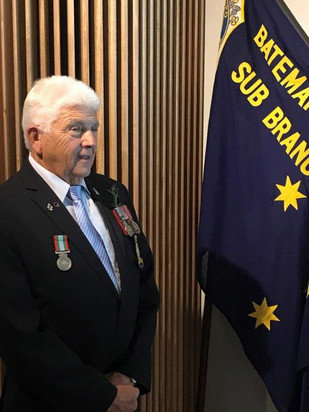 rsl sub branch batemans bay south coast nsw service men women ex-service veterans ANZAC returned servicemen league soldiers club