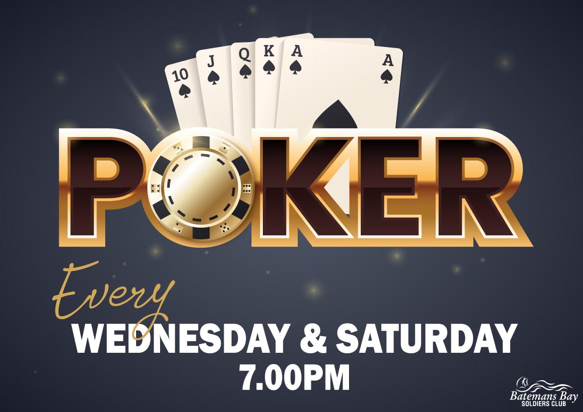 Poker-2021