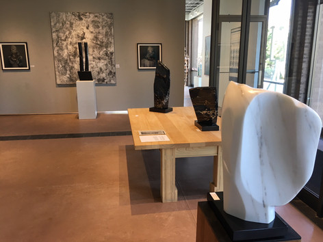 Gallery view 2018 Exhibition
