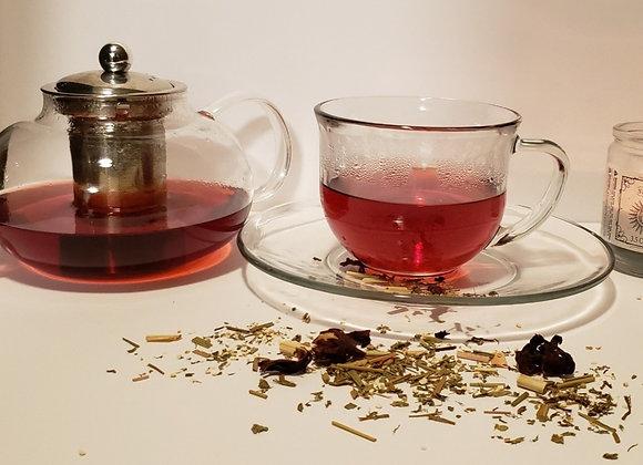 Hi Grass TEA