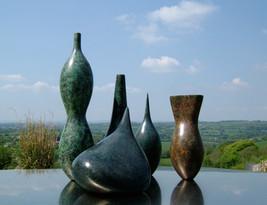 Five Vessels