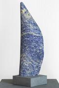 Blue Flung