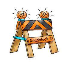 30 Minutes with Workroom Tech: Episode 55 / Roadblocks