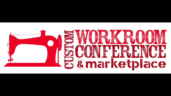 An announcement from the producers of Custom Workroom Conference