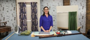 On the Craftsy set!