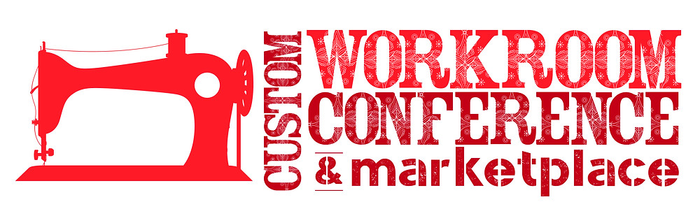 Custom Workroom Conference and Marketplace logo