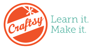 Craftsy: Learn it. Make it.