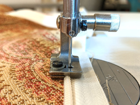 30 Minutes with Workroom Tech: Episode 44 / Sewing Machine Feet