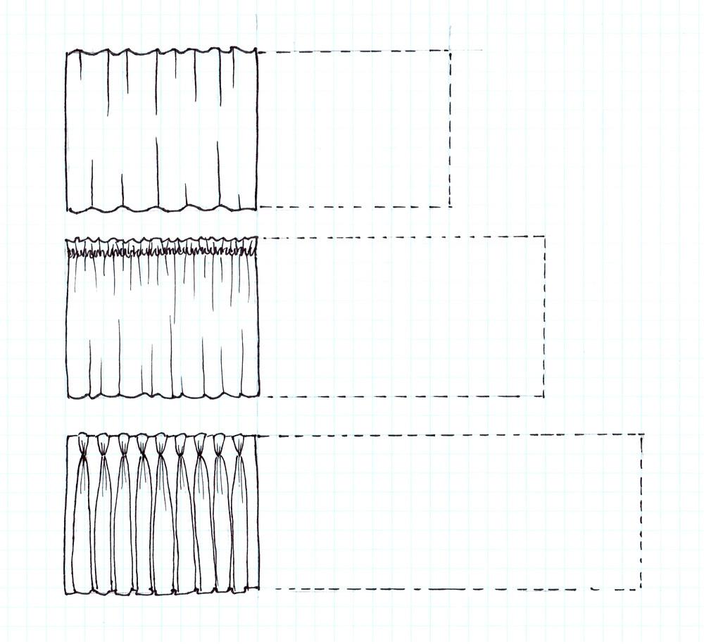illustration of fullness