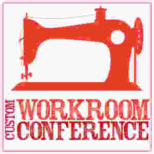 Custom Workroom Conference Logo