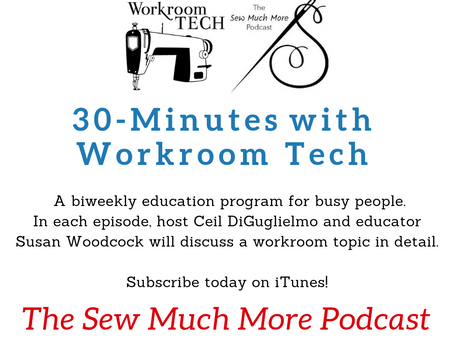 30-Minutes with Workroom Tech: Episode One / Common Terms and Acronyms