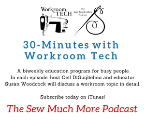 30-minutes with Workroom Tech image