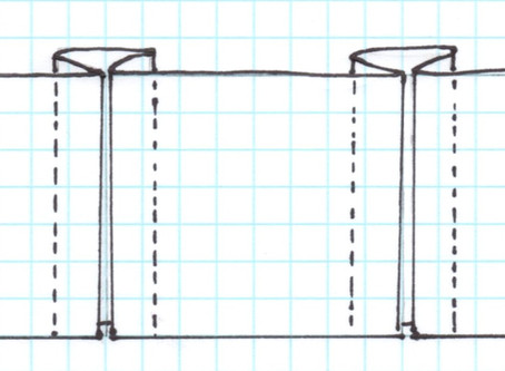 30-Minutes with Workroom Tech: Episode Nine / Box Pleated Valances