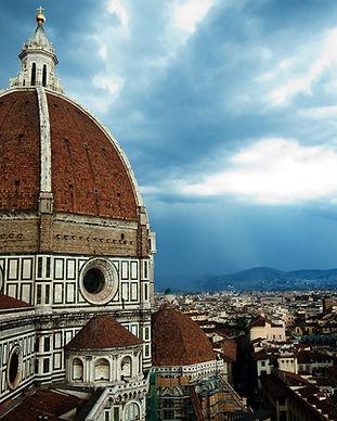 Panoráma Florencie