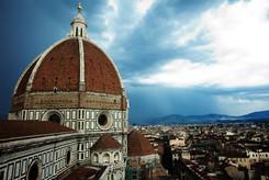 Paisaje urbano de Florencia