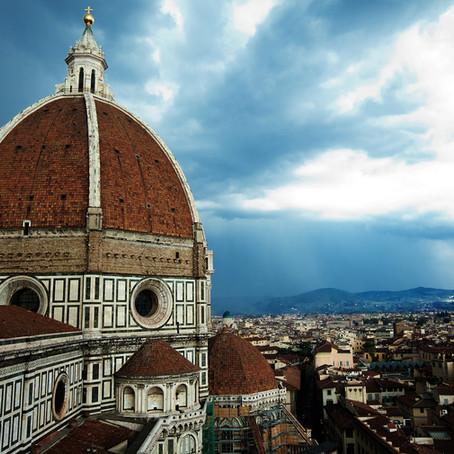 GIGLIO MEDICEO | Alla scoperta di Firenze