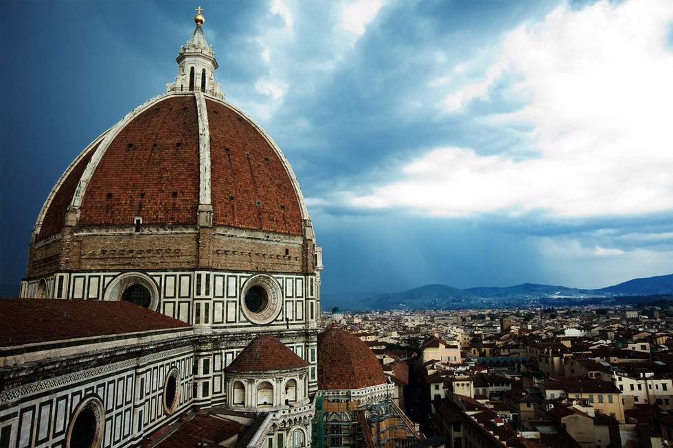 How Did Florence Grow? 9 Lessons for New and Existing Cities