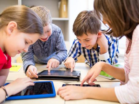 La importancia de desarrollar la Competencia Digital en el siglo XXI