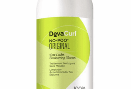 32oz XL No-Poo® Original Zero Lather Conditioning Curl  Cleanser
