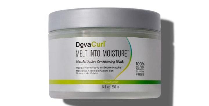 Melt Into Moisture® Matcha Butter Curl Conditioning Mask