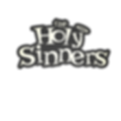 the holy sinners