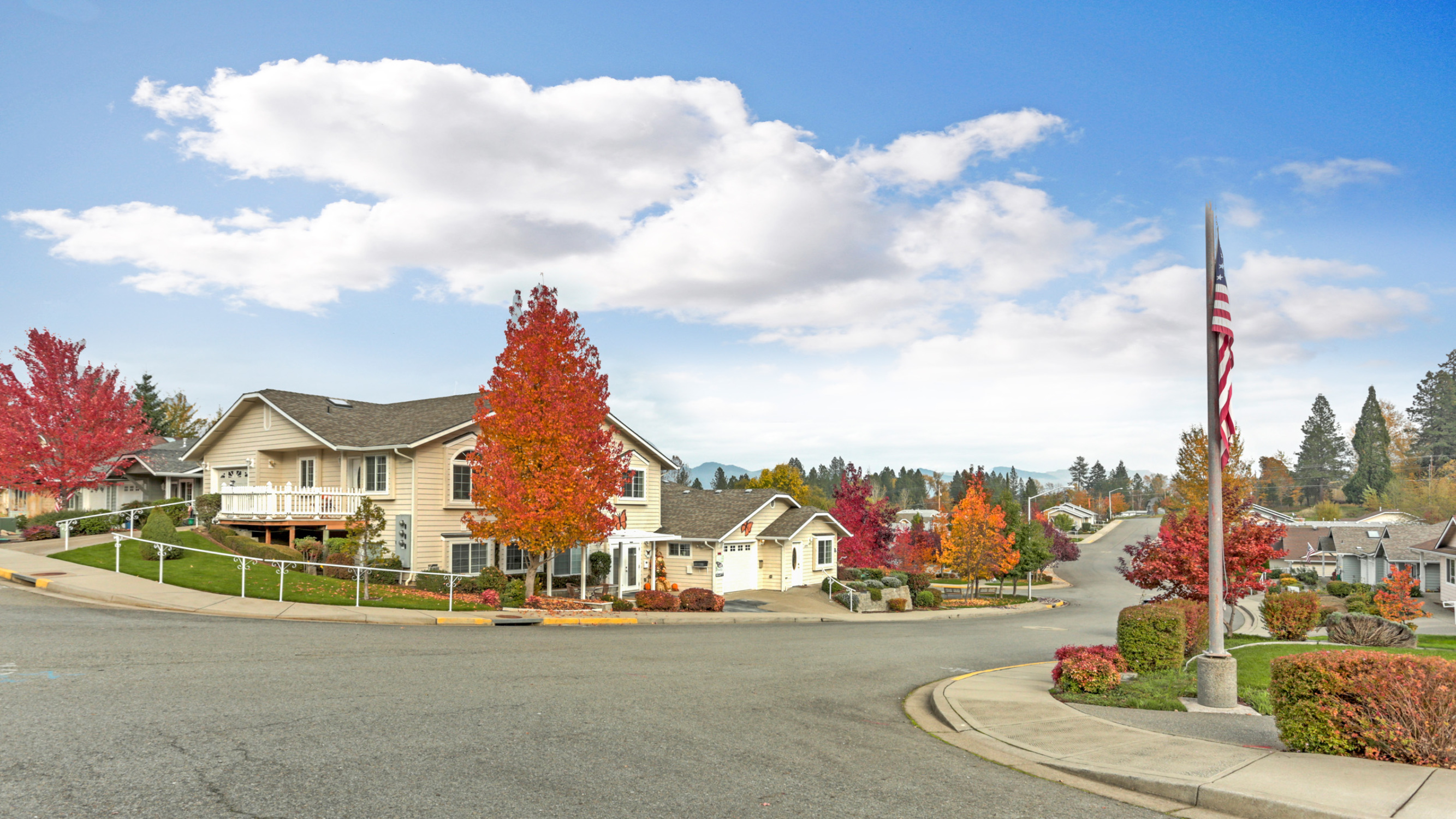 Horizon Village Community