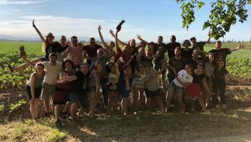 SWINGCOPATS al BESWING. Juny 2018